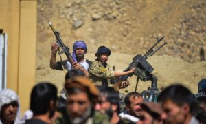 Taliban Pledges to Protect Humanitarian Workers and Grant Afghans Access to Aid: UN