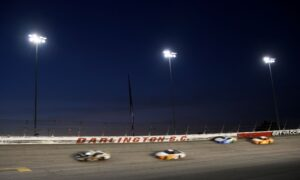 Headaches Galore: Contenders Struggle in NASCAR Playoffs