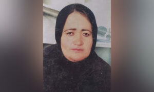 Taliban Accused of Executing Pregnant Afghan Police Officer in Front of Family