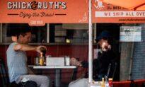 Delta Variant Threatens Survival of Already Insecure Restaurants
