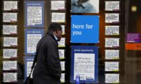 UK Labour Shortages Could Last 2 Years: Business Group