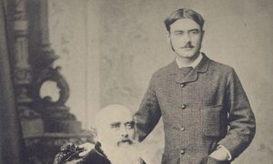 Lest We Forget: Some Lessons From Rudyard Kipling