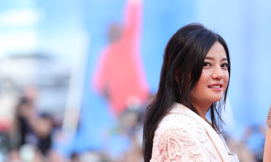 Chinese Film Producer Gives Inside Story Behind the CCP's Purge of Entertainment Stars