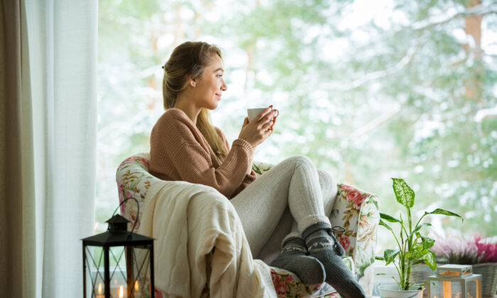The routine of home offers respite from the cares and worries of the world. (Aleksandra Suzi/Shutterstock)