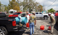 New Orleans Metro-Area Residents Rely on Each Other After Hurricane Ida