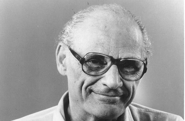 Arthur Miller, considered one of the greatest 20th-century American playwrights. U.S. State Department. (Public Domain)