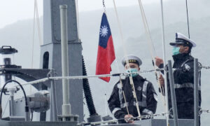 Taiwan: A US-China Flash Point