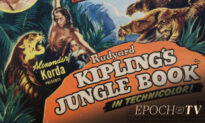 The Jungle Book – the First Film for Which Original Soundtrack Recordings Were Issued