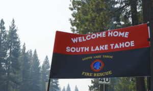 SB 9 Rezoning Could Impact High Fire Risk Areas: Firefighter