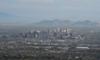 Feds Identify Phoenix as Best City for Afghan Refugees