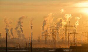 UN Permits China to Burn Coal for a Decade Longer Than Australia