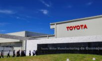 Toyota to Spend $13.5 Billion to Develop EV Battery Tech and Supply by 2030