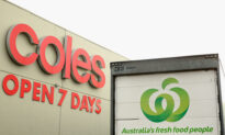 300,000 Australians to Be Vaccinated as Supermarket Giants Unveil Sweeping Mandate for Staff