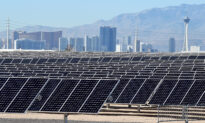 Biden Administration Envisions Solar Power Decarbonizing the Grid