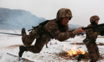China's Military Drill in Tibet a Warning to India: Experts