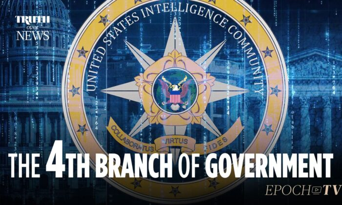 EpochTV Review: The Expansion of the Unelected Surveillance State and the Dangerous Power It Holds