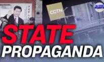 Antonio Graceffo: China's Internal and External War of Propaganda to Throw the World Into Chaos
