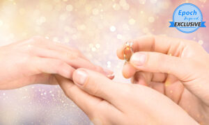 Marriages Are Made in Heaven: Sacred Wedding Traditions That Honor the Divine