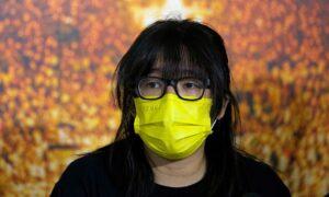 Hong Kong Police Arrest Tiananmen Vigil Leaders