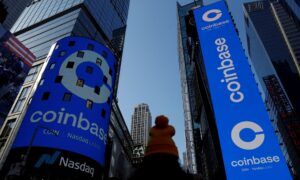 SEC Threatens to Sue Coinbase Over Crypto Lending Programme