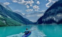 A Journey to Banff National Park