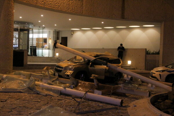 Powerful quake shakes southwest Mexico
