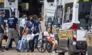 Louisiana Yanks Nursing Home Licenses After 7 Residents Die Amid Hurricane Ida