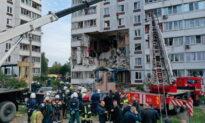2 Killed, Several Hurt in Gas Blast in Russian Apartment Block