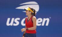 Britain's Raducanu Surprises Herself With US Open Run