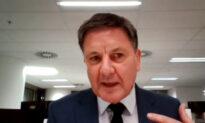 Hancock CCTV Footage Raid 'Entirely Legitimate,' Says Potential New UK Data Czar