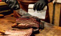 Legendary Lockhart: The Barbecue Capital of Texas