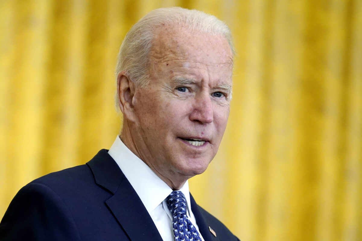 Biden Administration Submits Private Employer COVID-19 Vaccine Mandate for Review