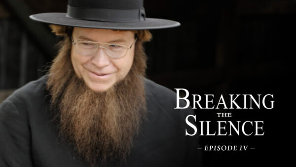 The Amish Way of Life: Episode 4