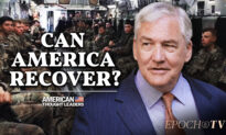 Conrad Black: Can the US Recover from Its Botched Afghanistan Withdrawal?