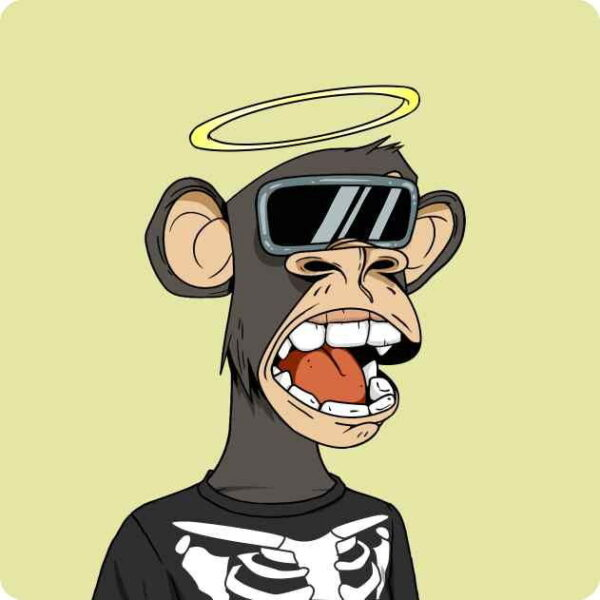 cartoon apes