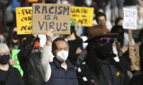 Pro-Beijing Operatives Try to Mobilize Asian Americans to Protest: Report
