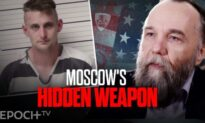 EpochTV Review: The Real Threat of Russia, Russia, Russia