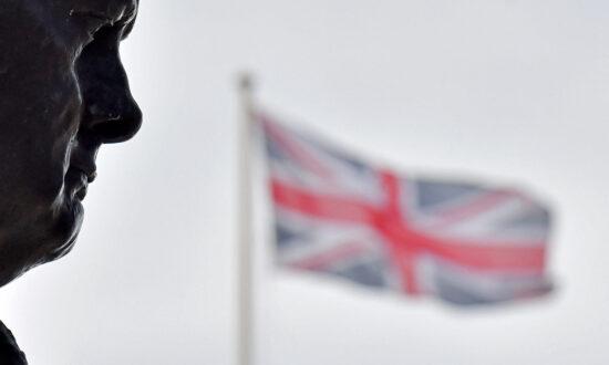 Boris Johnson Criticises Churchill Charity for Scrubbing Former PM From Website