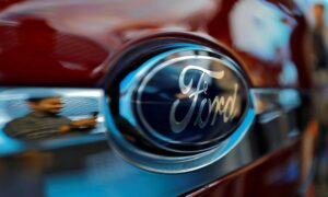 Ford to Stop Making Cars in India, Take $2 Billion Hit