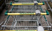 Profit at Bid Target Morrisons Falls 37 Percent on COVID-19 Hit
