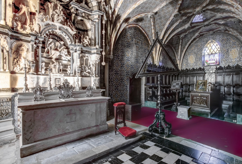 06 Pena Chapel