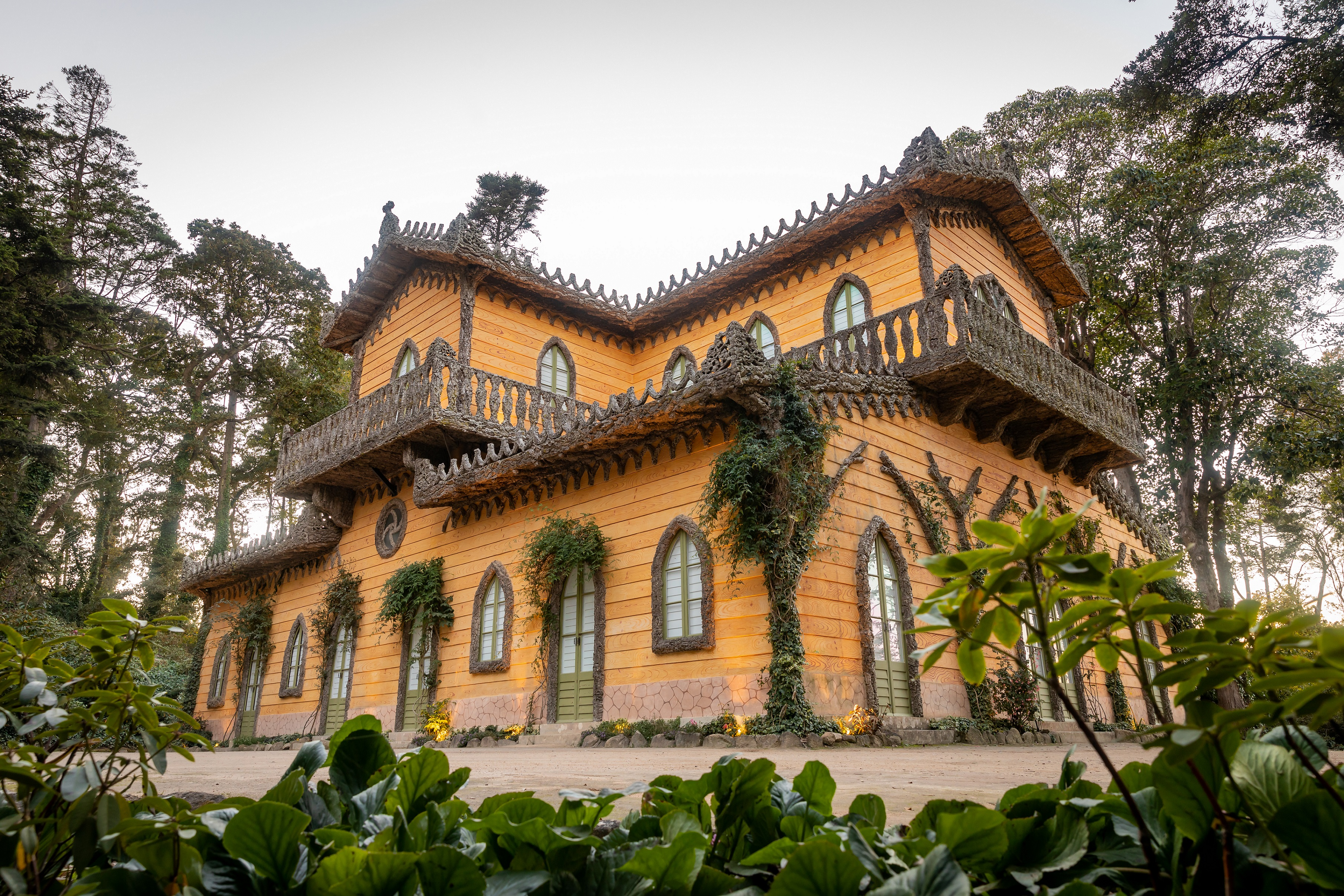 10 Chalet_of_the_Countess_of_Edla_credits_PSML_Luis_Duarte