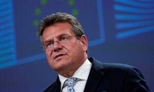 EU Rejects Reworking Northern Ireland Deal, Urges Calmer Tone