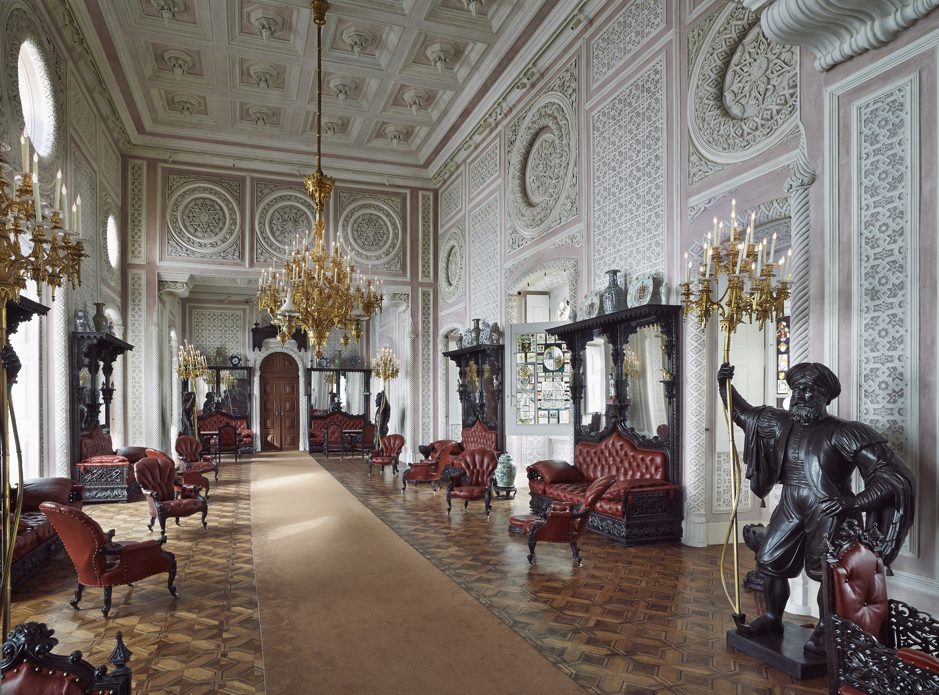 5 Grand Hall