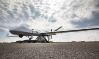 UK's New Protector Drone 'Incredibly Important Tool' Against Terrorism