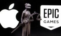 Epic Games Opposes Apple's Effort to Pause Antitrust Trial Orders