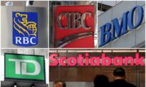 Canadian Liberals' Promised Hike in Bank Taxes Could Lead to Job Cuts, Higher Borrowing Costs