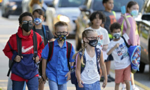 Pennsylvania School Administrators Say They Are Stuck in the Middle of Mask Debate