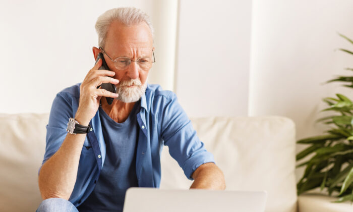 Always insist on filing a claim for benefits so you'll get a formal and legal decision about your eligibility and not just some SSA rep's opinion on the matter. (Evgeny Atamanenko/Shutterstock)