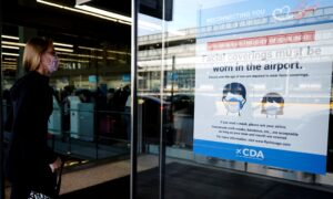Airlines Say Rise in COVID-19 Cases Is Hurting Ticket Sales